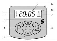 Отопитель Эберспехер AIRTRONIC D4 - 24В - 4кВт